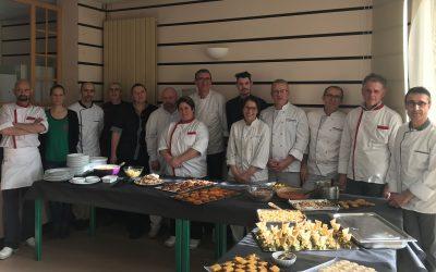 La formation «Cuisine alternative» en restauration collective
