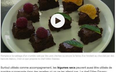 Un site dédié à la « cuisine alternative » sans recettes ? Pourquoi ?